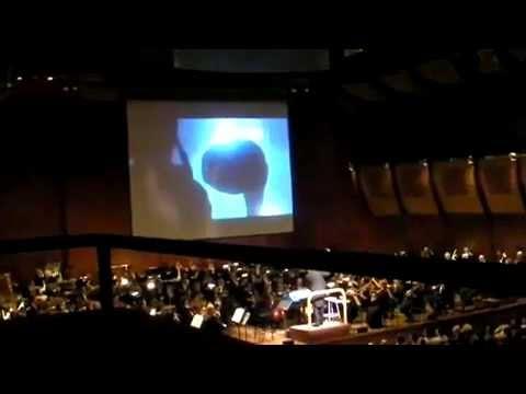 John Williams tribute to Spielberg & Lucas Films