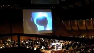 john williams tribute to spielberg lucas films