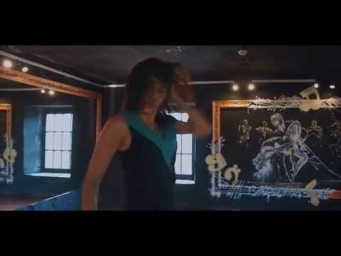 STRIP DANCE Movement –Us High Heels Choreography  Katya Flash