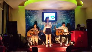 Chung kết Guitar HCE Idol 2- Like I'm gonna lose you