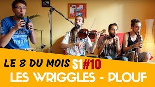 Watch Les Wriggles Plouf video