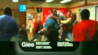 Glee Season 2 - Episode 9 - Special Education Promo