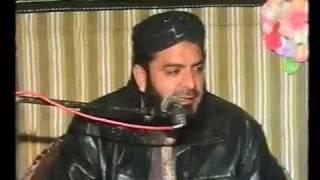 Hafiz Saeed Ahmad chishti