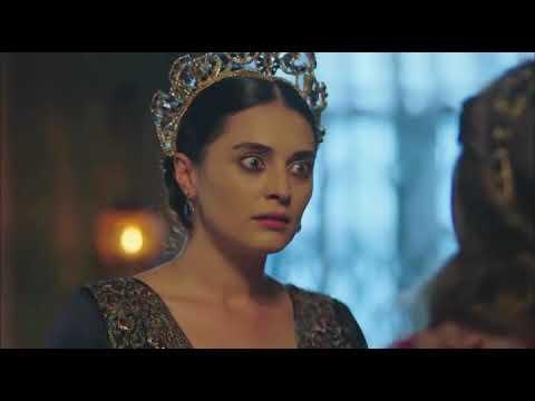 Великолепный век империя кесем на русском языке 28 серия
