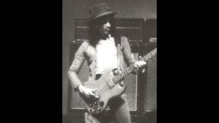 Free - Mr Big bass solo/cover (isolated)
