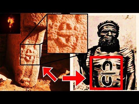 Australian Aboriginies Built Gobekli Tepe?