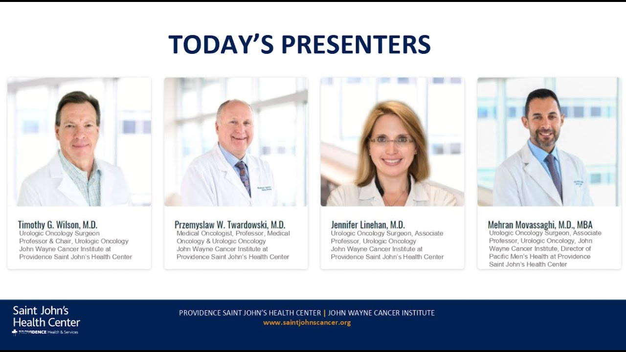 best prostate cancer surgeons in florida