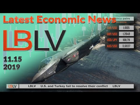 LBLV U.S. And Turkey Fail To Resolve Their Conflict 2019/14/11