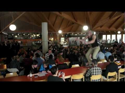 The Harlem Shake - Universität Bayreuth (original)