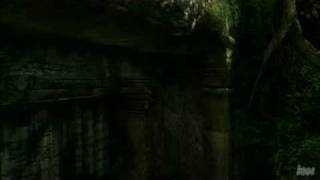 Tomb Raider: Underworld - Temple Climb