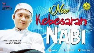 """KEREEEN!!! lagu """"Kebesaran Nabi"""" Versi Majelis Alwaly"""