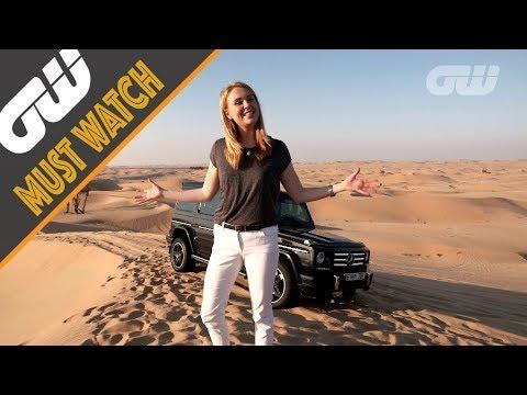 GW Traveller: Abu Dhabi