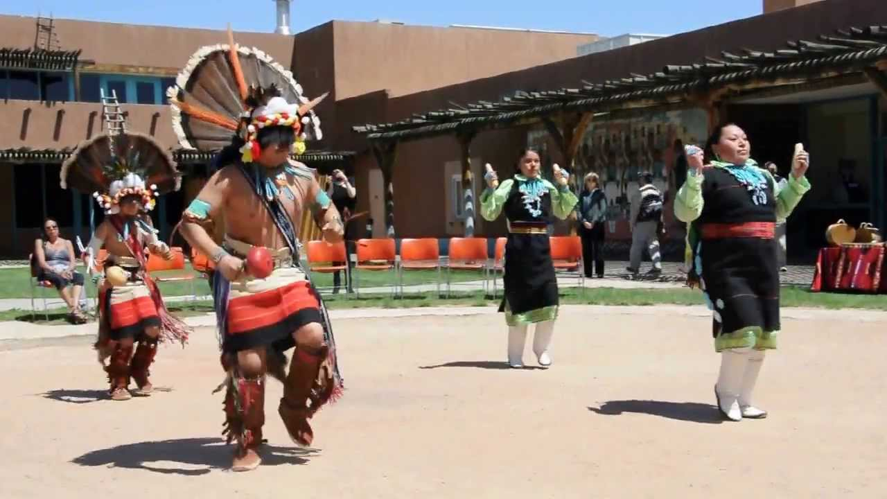 Indian Week - Indian Pueblo Cultural Center - Albuquerque -5681