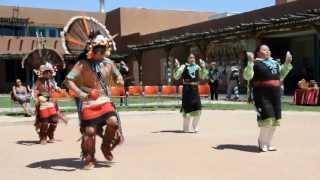 Indian Week - Indian Pueblo Cultural Center - Albuquerque, New Mexico, USA