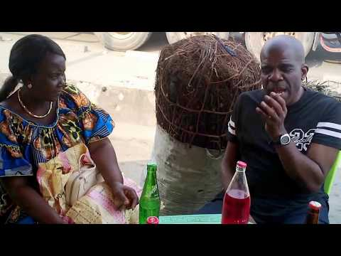 Mampe Kinsona - Kinshasa/RDCongo/CARA