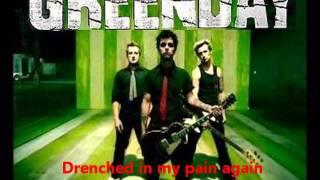 Wake Me Up When September Ends ( Karaoke )- Green Day