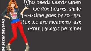 "Bella Thorne ""TTYLXOX"" w/ Lyrics On Screen HQ"