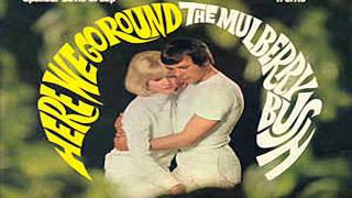 SPENCER DAVIS GROUP - Waltz For Caroline ( Here We Go Round The Mulberry Bush ) Soundtrack 1968