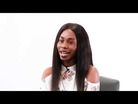 Jasmine From Ghana Shares Her Life And Academic Journey Studying In UCW