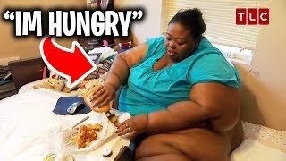7 INSANE MOMENTS From My 600-lb Life (My 600 Pound Life)