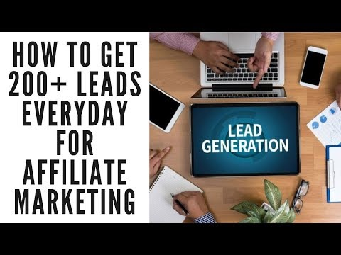 how-to-get-200+-leads-everyday-for-affiliate-marketing-with-paid-traffic
