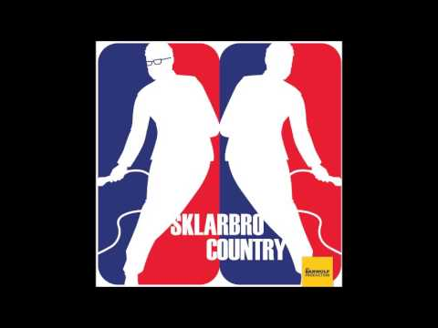 Sklarbro Country - Tiger Woods Impersonator Interview 11-19-10