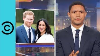 "Prince Harry Proposed To Meghan Markle Over ""Chicken Dinner"" 