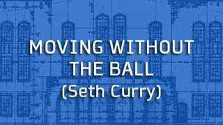 Blue Print: Moving Without the Ball