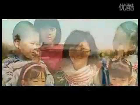 Chinese Song- 北京欢迎你 (Beijing Welcome You)