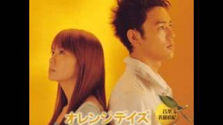 Album: Orange Days Original Soundtrack By: Naoki Sato.