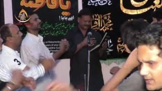 Day 3 l Anjumane-e-Gulzar-e-Panjetan l Dilawar Hasan l Sajjad Bagh l Lucknow l 2016-17 l 1438 Hijri