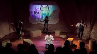 水宙都市第4回公演 『エレファント・サークル』 【あらすじ】 とある大...