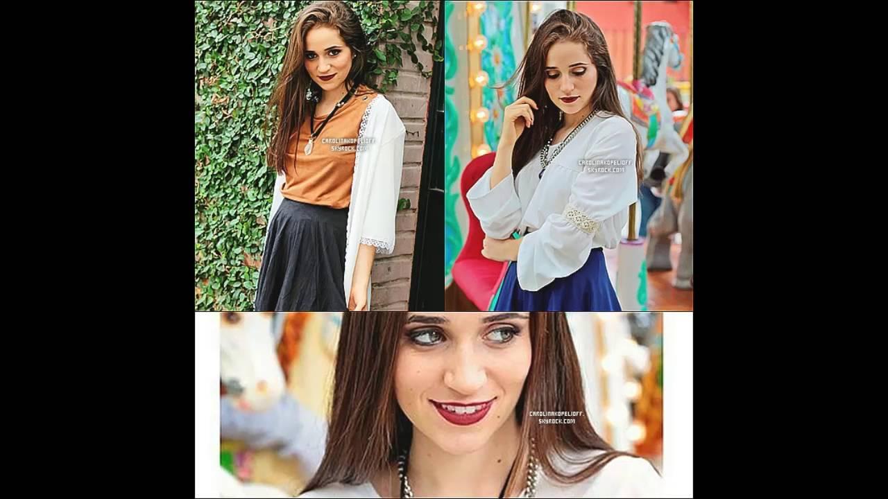 top mujeres bonitas de - photo #7