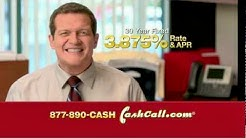CashCall Mortgage - Gasoline