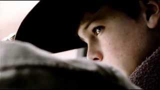 The Walking Dead // Carl Grimes // Castle of Glass