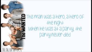 We Own The Night - The Wanted HD