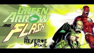 dice masters green arrow and flash part 2