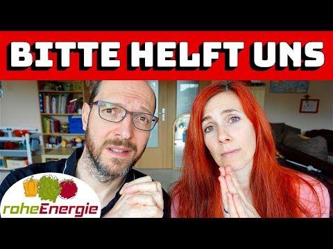 BITTE HELFT UNS!!!