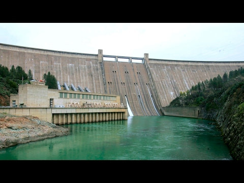 The History and Evolution of  World's Largest Dams Construction - Full Documentary