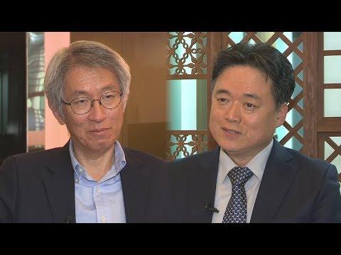 """뉴스타파 - 최승호 사장 """"MBC 개혁하고 뉴스타파로 돌아오겠다"""""""