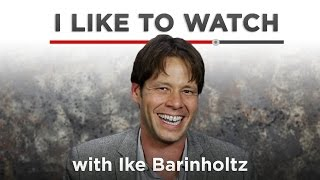 I Like To Watch With Ike Barinholtz