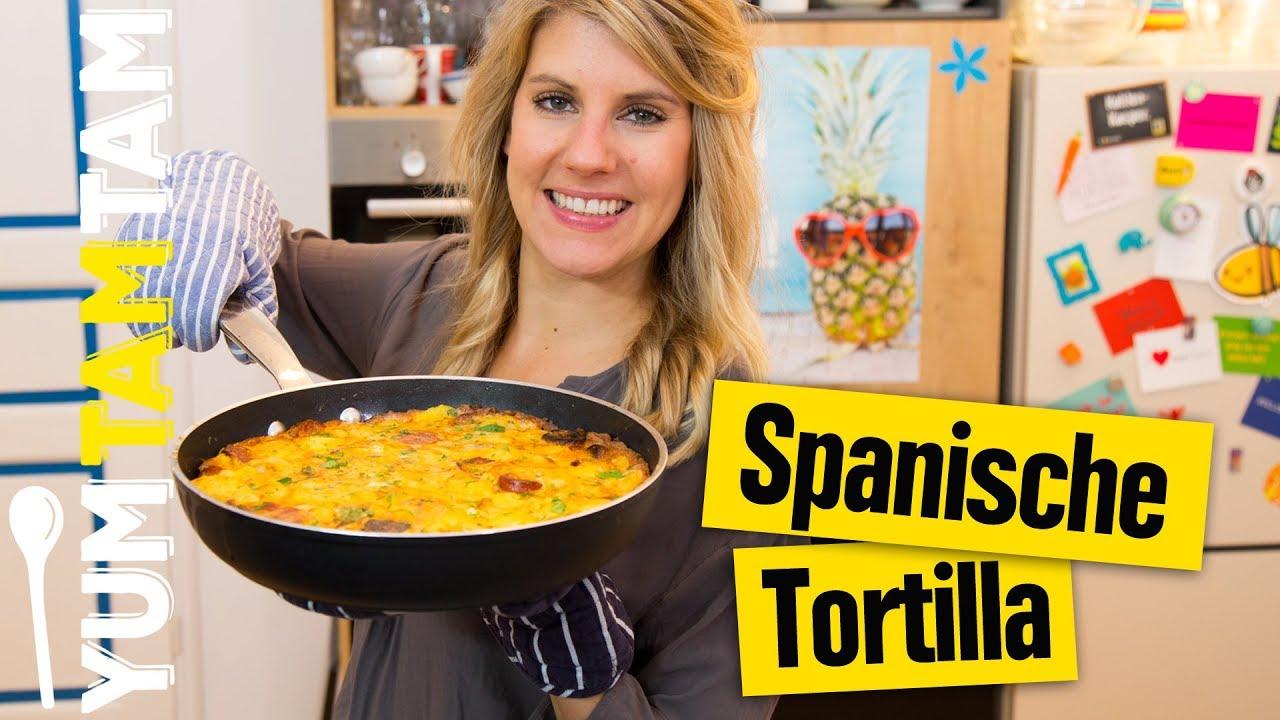 ei auf spanisch
