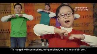 TKH2016 - CẬY TIN GIA-VÊ - ĐẤNG TOÀN NĂNG - VBS