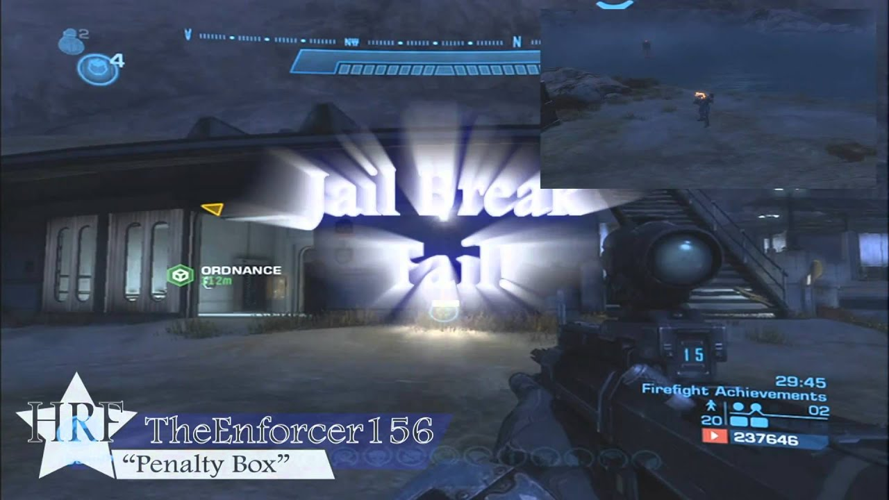 halo reach matchmaking load failure Offensive driver is an achievement in halo: reach offensive driver poppin carter sacrifices himself and the team's pelican to destroy the mobile assault platform.
