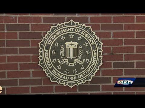 Louisville FBI: Potential Mass Shootings 'disrupted' In Kentucky