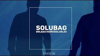 Solubag - Chile Creating Future   Marca Chile