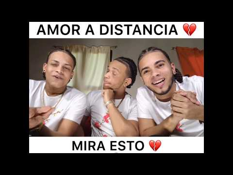 "Amor A Distancia☹️💔 ""Diamonds RD"" [FreeStyle 2018]"