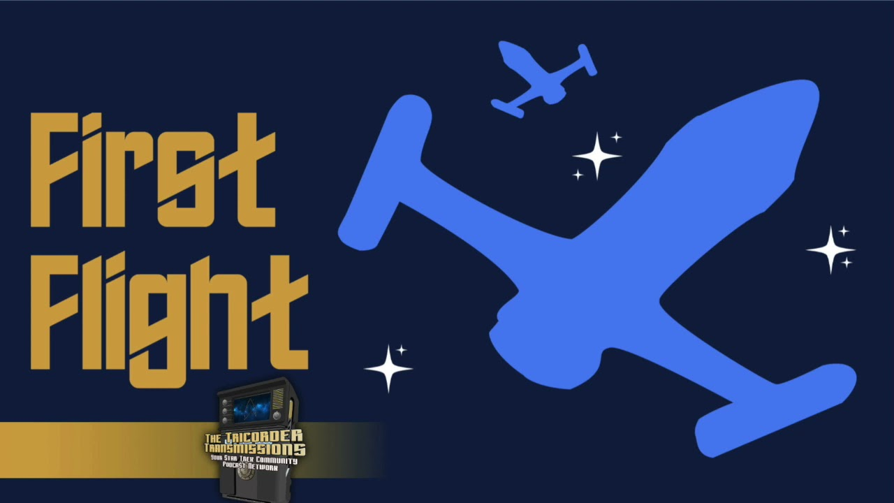 "Download First Flight #5: ""Terra Nova"""