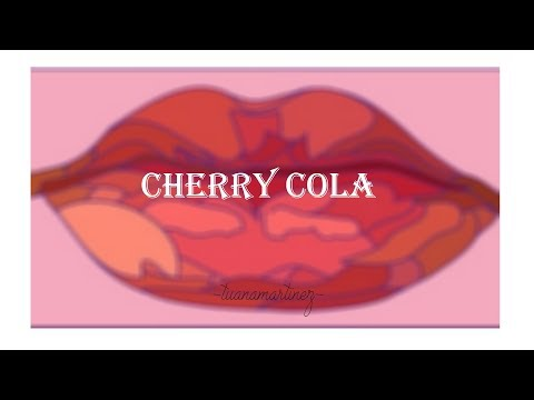 Jon Kuwada - Cherry Cola Lyrics