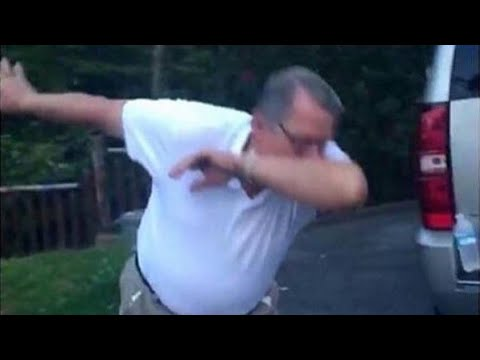 [White People Edition] Dab Dance Vine Compilation